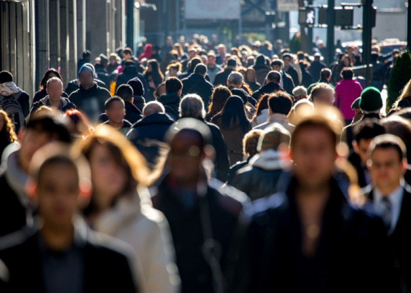 Соотношение числа женщин и мужчин подсчитали в Росстате