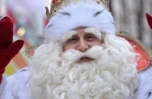 Что чаще всего просят дети у Деда Мороза в письмах