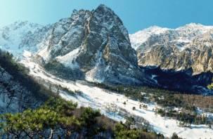 В честь Александра Прохоренко назвали гору в Северной Осетии