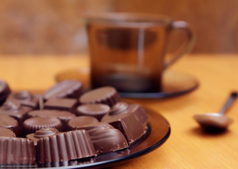 Эксперты развенчали 5 самых распространенных мифов о шоколаде