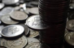 Рубль за год потерял более 21% стоимости