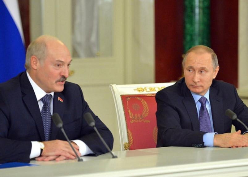 Беларусь будет покупать российский газ по 127 долларов
