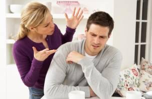 Сколько нужно прожить супругам вместе, чтобы перестать ругаться
