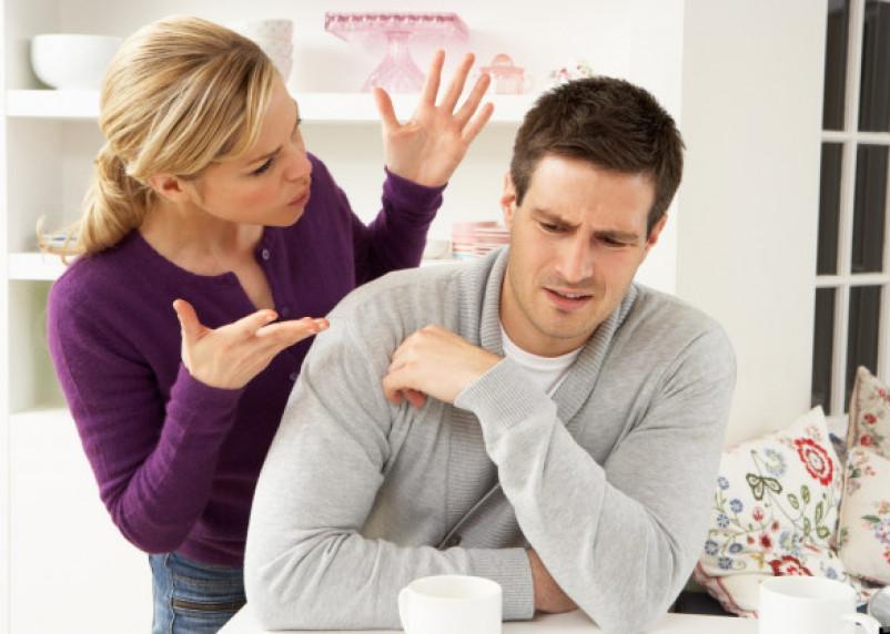 Исключите из лексикона. 4 фразы, которые способны разрушить отношения