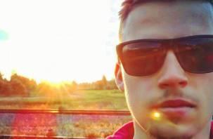 Сафоновец, рискуя своей жизнью, спасал горящего подростка