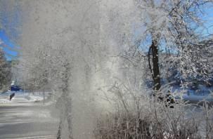 Сегодня на Москву обрушится самый мощный снегопад. Зацепит и все её окрестности