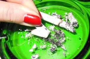 Действенный способ отказа от курения назвал врач