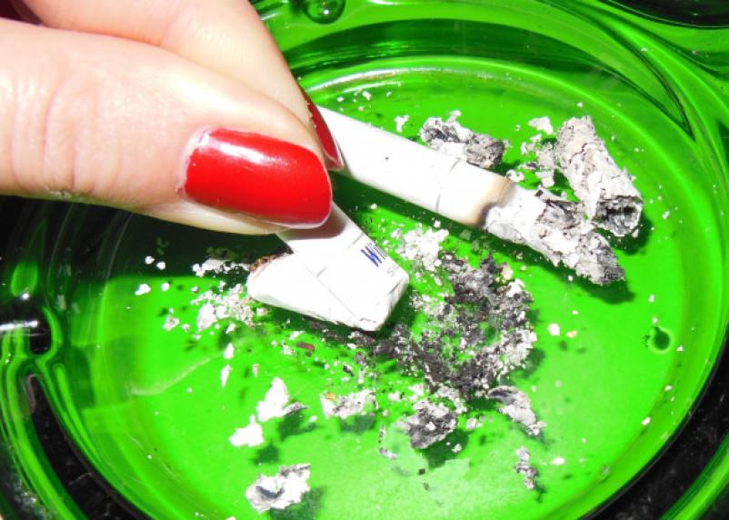 Вместо 4 увеличат на 20 процентов. Госдума одобрила рост акцизов на сигареты