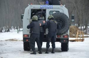 Источник: задержанных на акциях в Москве будут перевозить в Смоленск