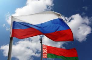 Создана рабочая группа по интеграции России и Беларуси