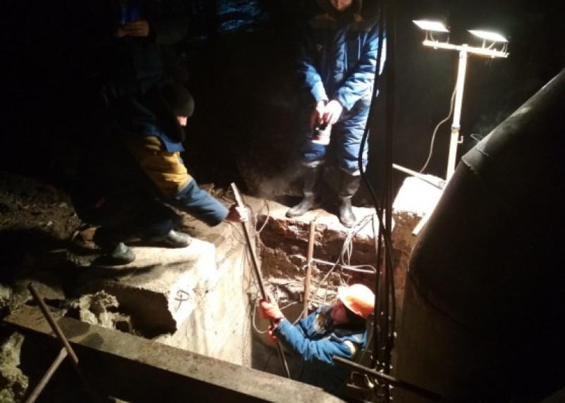 В Смоленске на 8 улицах отключили горячую воду