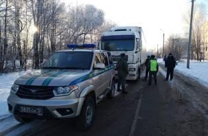 За сутки российскую границу пытались пересечь 117 нелегалов