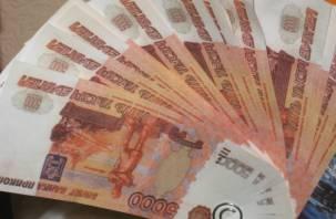 Фальшивками расплатились в смоленских магазинах