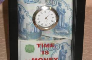 Россияне добровольно отказываются от пенсий