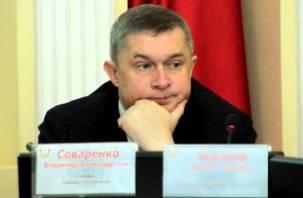 Мэра Смоленска Владимира Соваренко «сольют» коалиционно