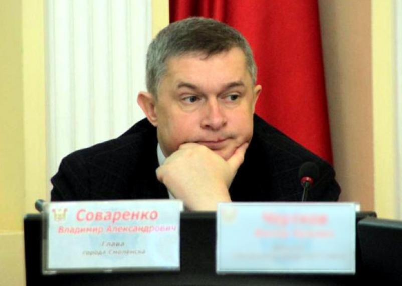 Губернатор Алексей Островский не определился, кто станет следующим главой Смоленска