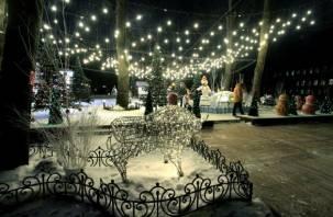 Альпийские курорты. В Европейскую Россию идут снегопады и потепление
