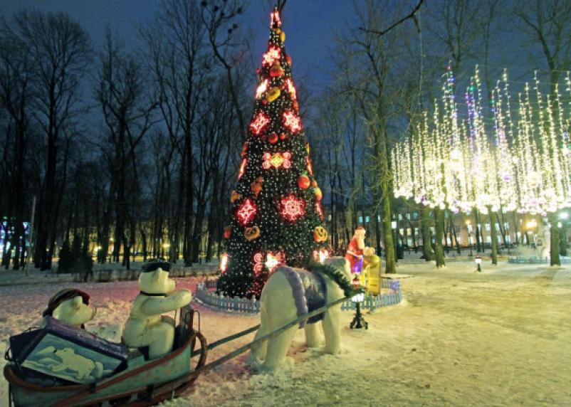 Домоседы. Где отметят наступающий Новый год смоляне?