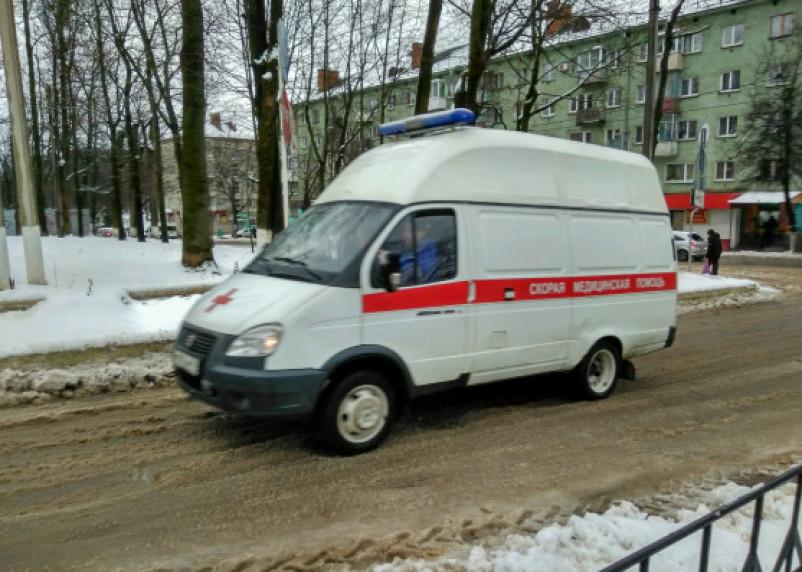 В Рославле маленькая девочка умерла в больнице