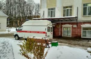 В трети детских больниц России отсутствует водопровод