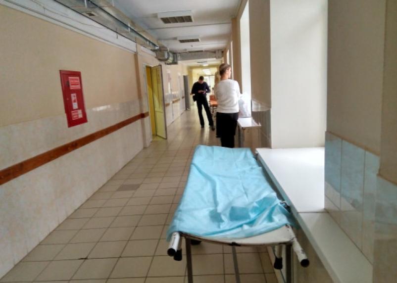 Шестнадцатилетняя москвичка вылечилась от коронавируса