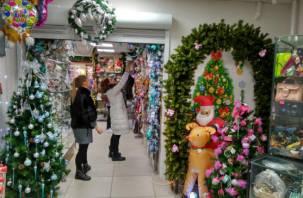 Где в России продаются самые дешевые елки