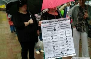 Российские депутаты будут оспаривать пенсионную реформу