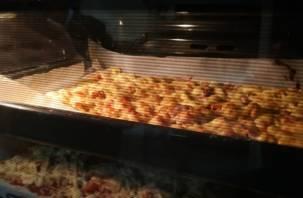 Какой зарплатой может похвастаться смоленский пиццамейкер