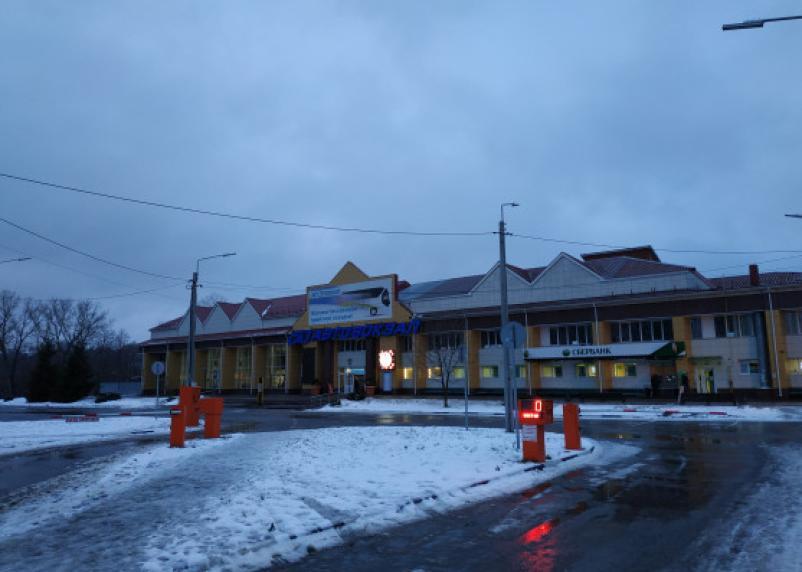 Куда можно уехать из Смоленска на новогодних каникулах
