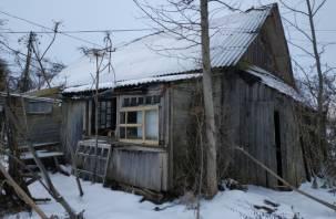 Население Смоленской области за год сократилось на 6500 человек