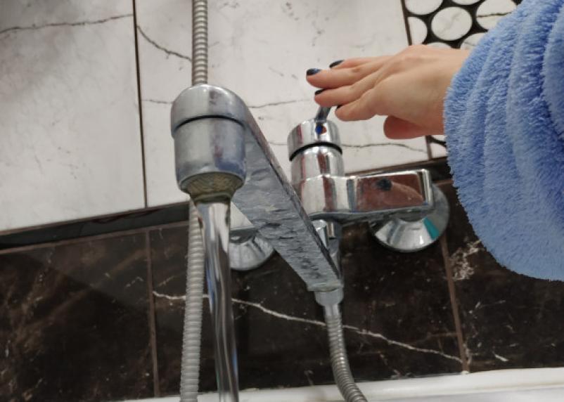 В Смоленске отключат горячую воду на 11 улицах