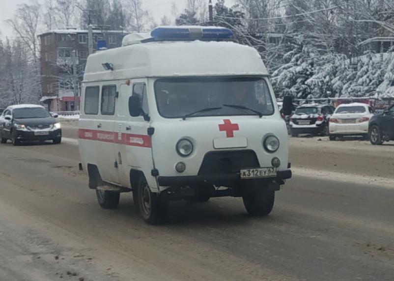 В Смоленской области новые случаи коронавируса выявили на 10 территориях