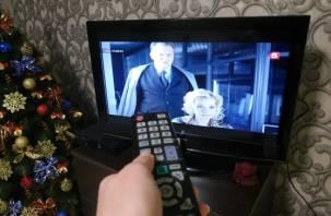 Компания Samsung блокирует телевизоры россиян