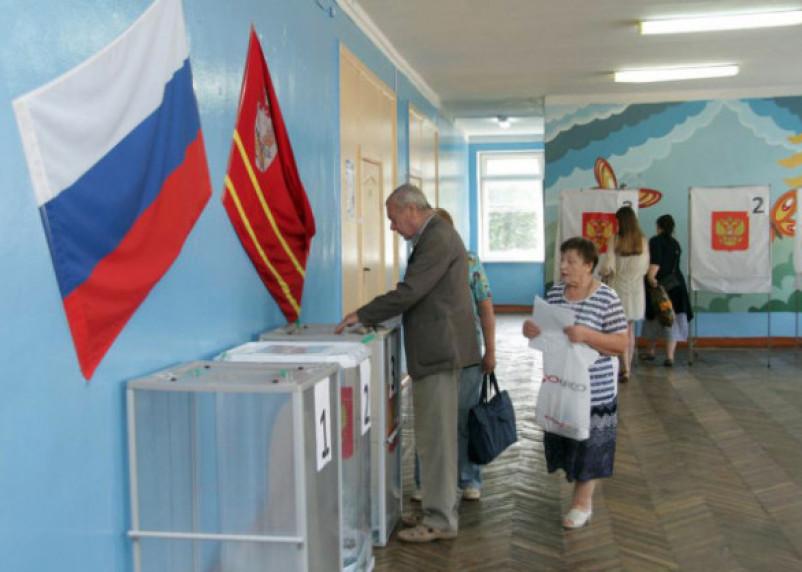 «Бюллетененакопитель» или «ёмкость доверия». Россияне придумывают названия для избирательной урны