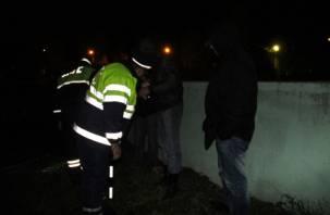 На выходных на Смоленщине поймали 16 пьяных водителей и 23 автомобилиста без прав
