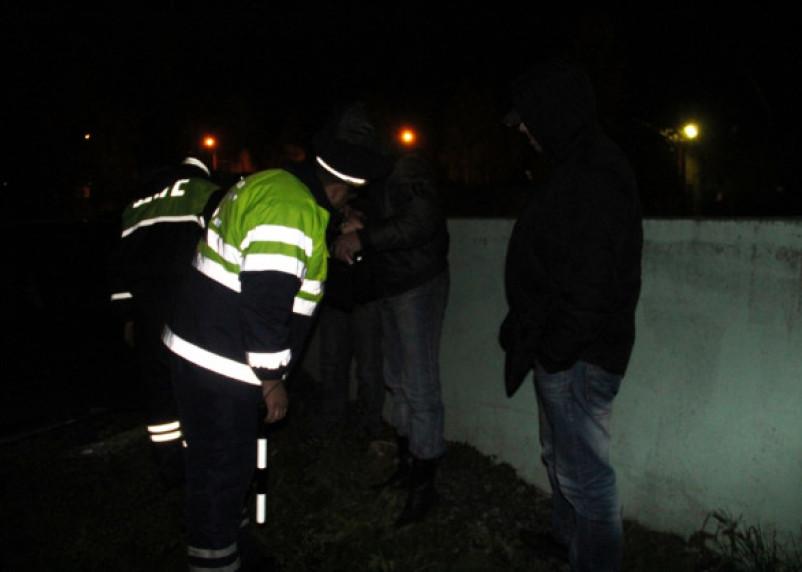 На смоленских дорогах за выходные поймали 23 пьяных водителя и 21 автомобилиста без прав