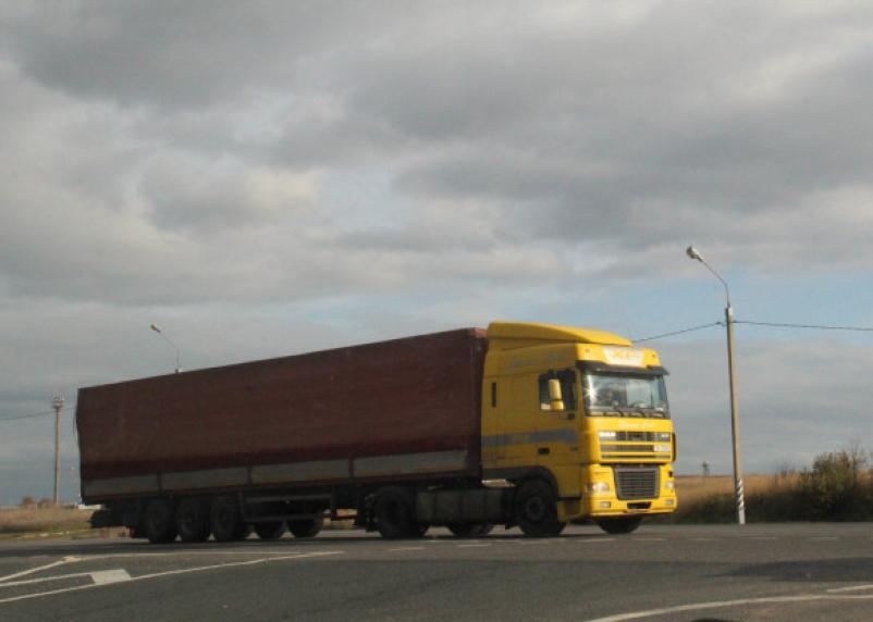 Через Смоленщину не пропустили 14 тонн говяжьих субпродуктов