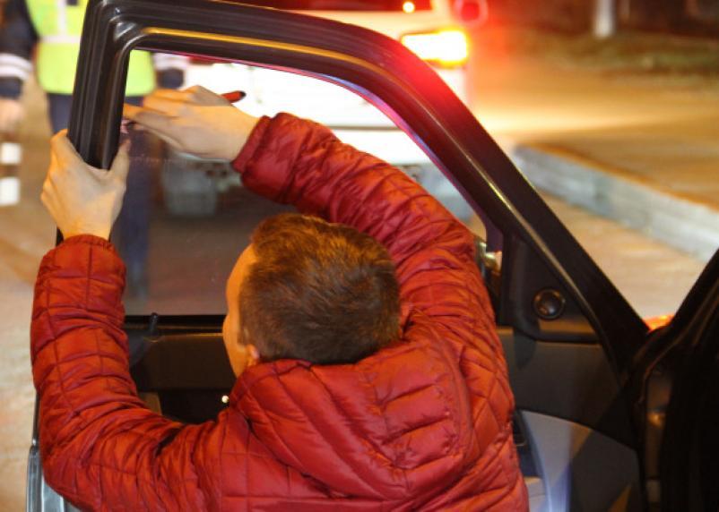 ГАИ и прокуратура дали водителям сутки на выход из сумрака