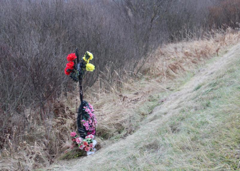 В вяземском ДТП погиб водитель