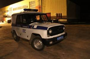 В Смоленске полицейские поймали «парфюмера»