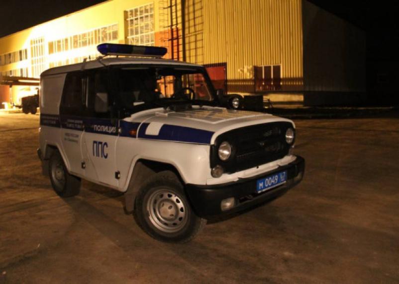 18-летний житель Дорогобужского района избил мужчину