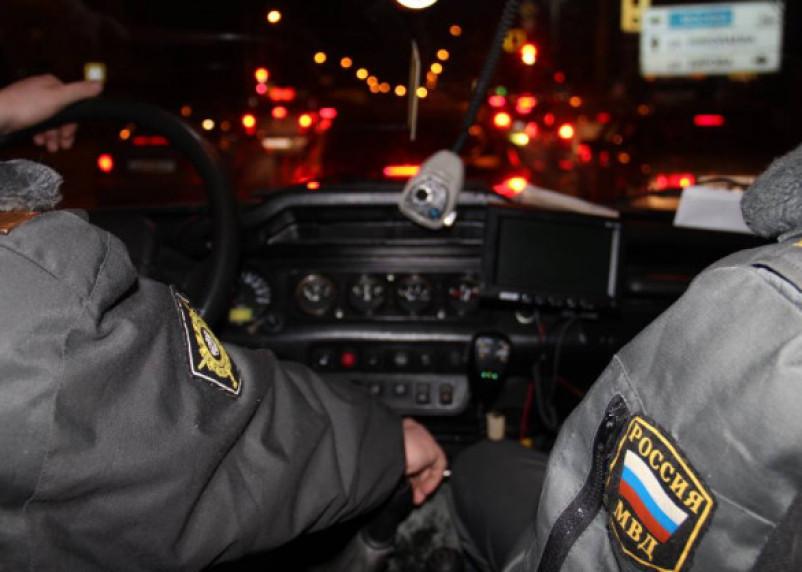 В Смоленской области водитель избил палкой пешехода и уехал
