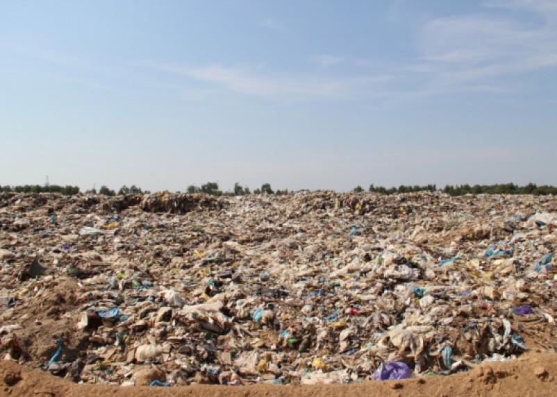 Ответственные за мусор в России – на грани краха