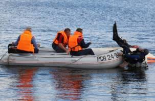 В Починковском районе в реке найден утонувший мужчина