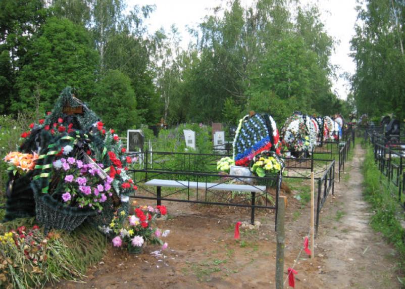 Смоленская область вошла в ТОП по смертности