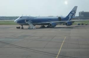 С 11 августа Россия может открыть авиасообщение со всеми странами