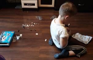 Роскачество проверило детские конструкторы на безопасность