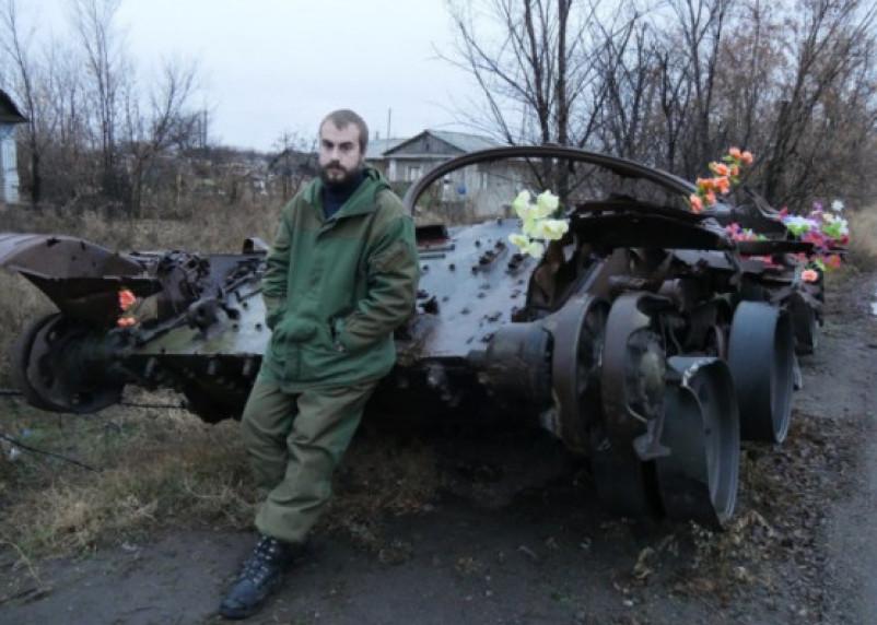 Смоленский журналист написал книгу о войне на Донбассе