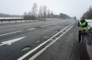 Глава МВД предложил повысить скоростной режим на российских дорогах