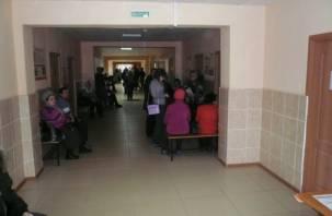 Масса нарушений: активисты ОНФ раскритиковали смоленские поликлиники